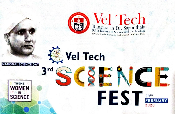 3rd Science Fest