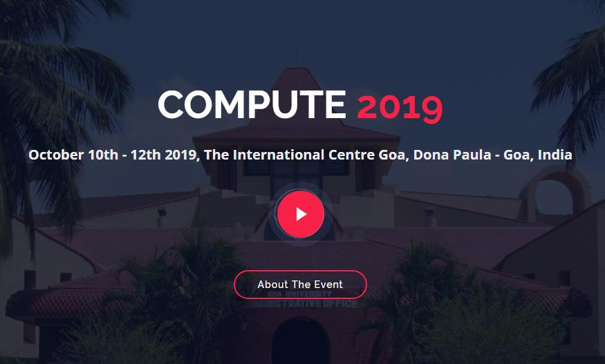 COMPUTE Conference