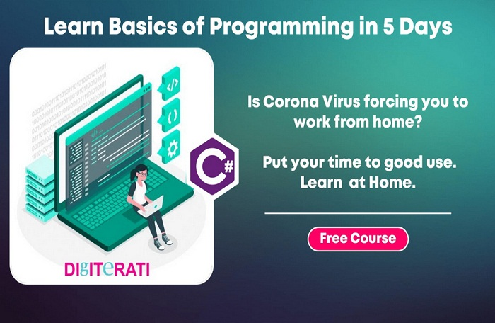 Learn Basics of Programming in 5 Days