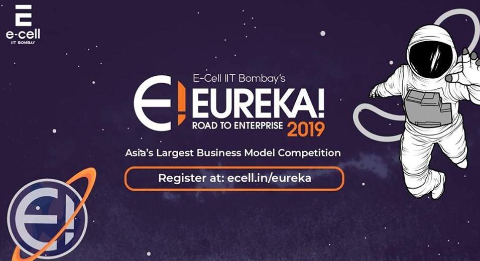 Eureka! 2019