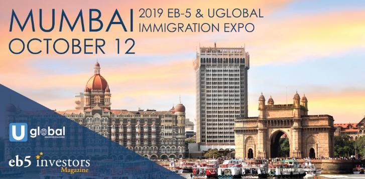 Uglobal Immigration Expo Mumbai