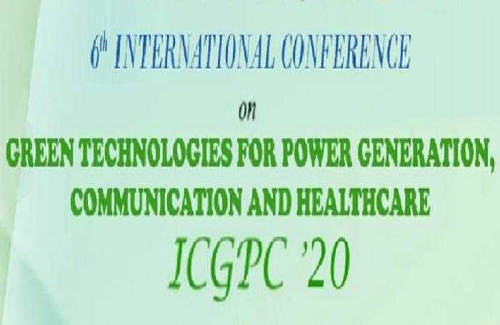 ICGPC 20