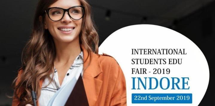International Students Education Fair