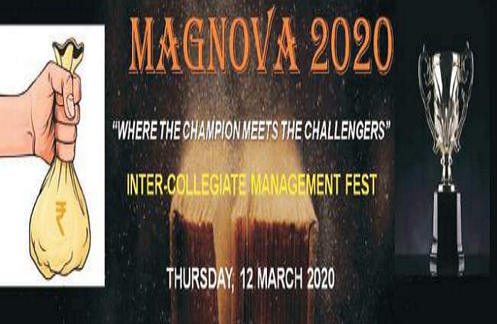 MAGNOVA 2020