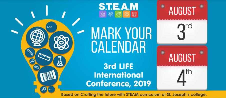 International LIFE Conference