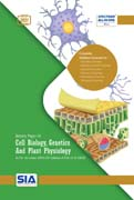 Cell Biology, Genetics and Plant Physiology (OU)