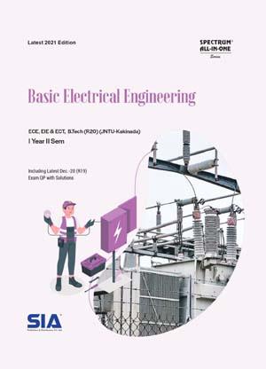 Basic Electrical Engineering (JNTU-K)