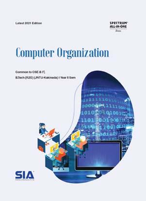 Computer Organization (JNTU-K)