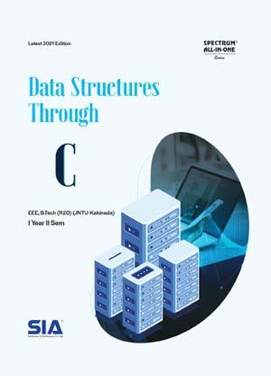 Data Structures Through C (JNTU-K)