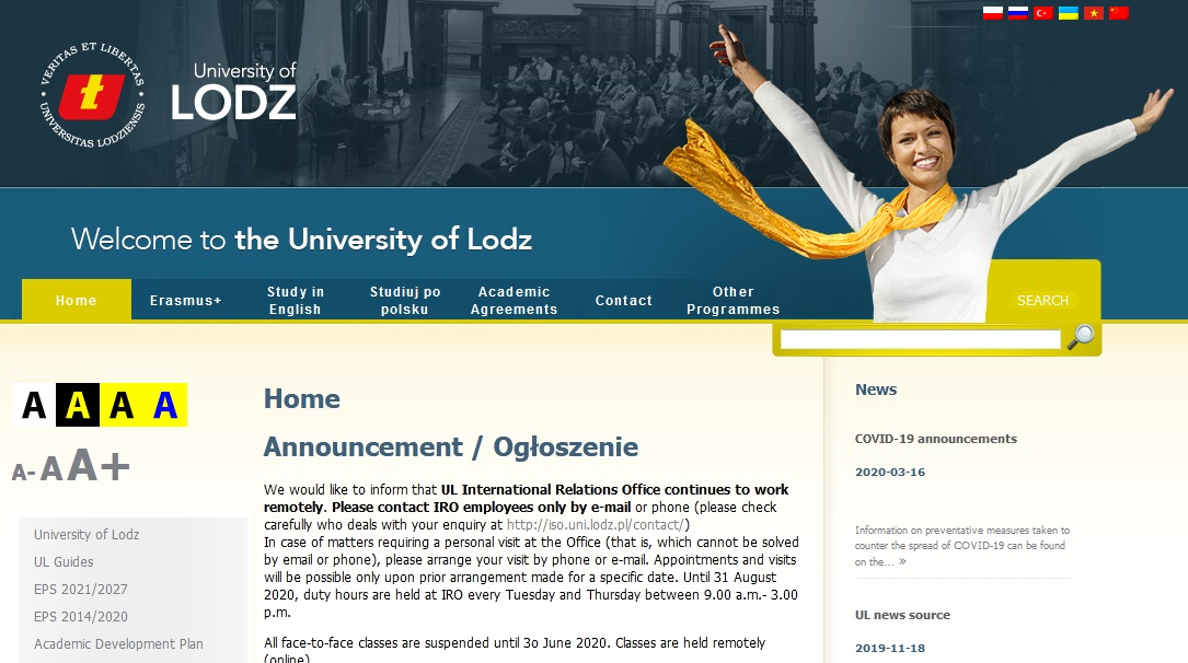 Top 10 Universities in Poland for Higher Education