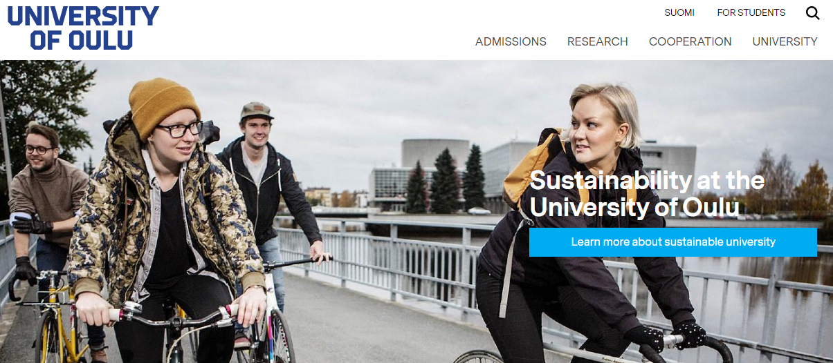 Top Universities in Finland for Higher Education