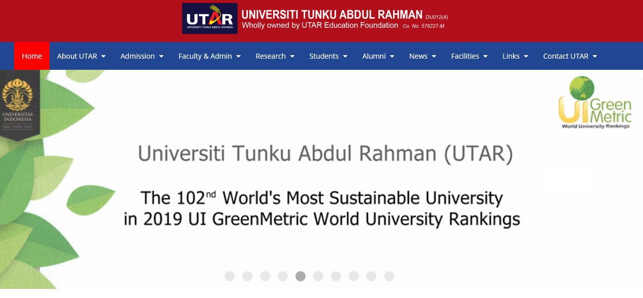 Top 10 Universities in Malaysia for Higher Education