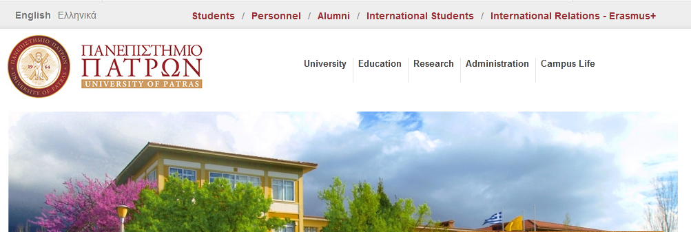 Top 10 Universities in Greece for Higher Education