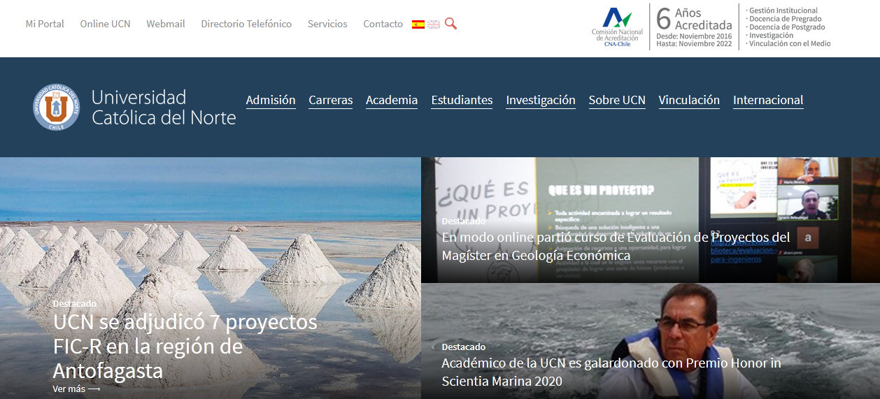 Top 10 Universities in Chile for Higher Education