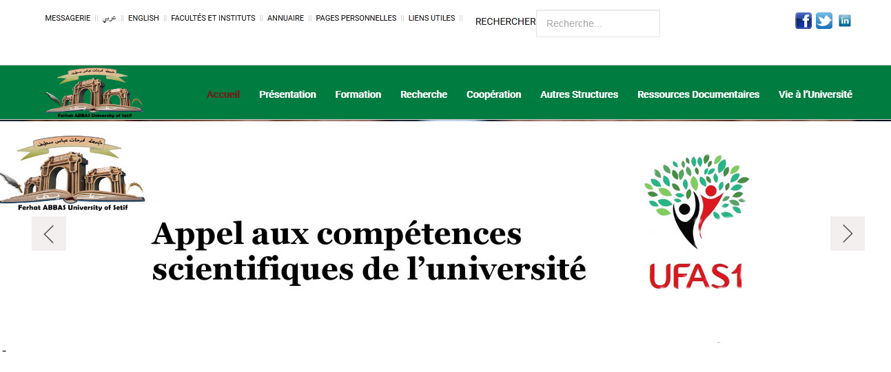 Top Universities in Algeria for Higher Education