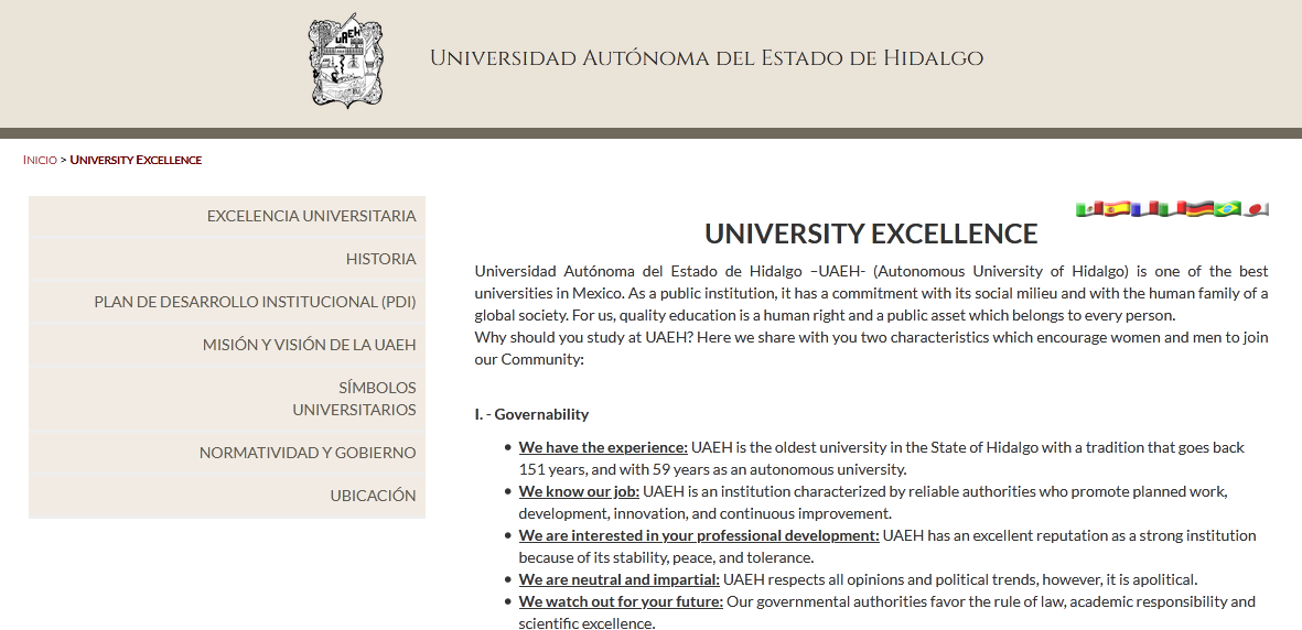 Top 10 Universities in Mexico for Higher Education