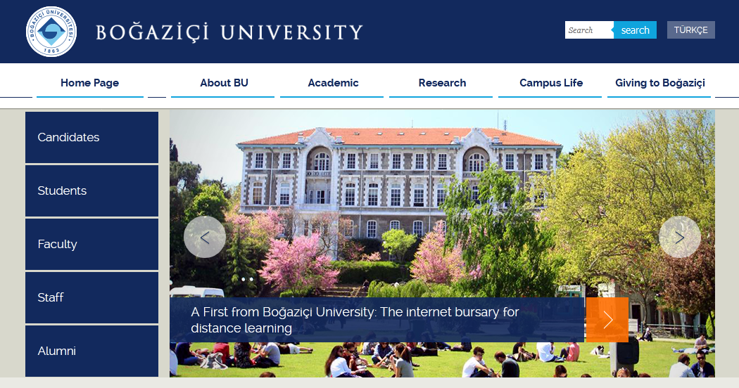 Top 10 Universities in Turkey for Higher Education