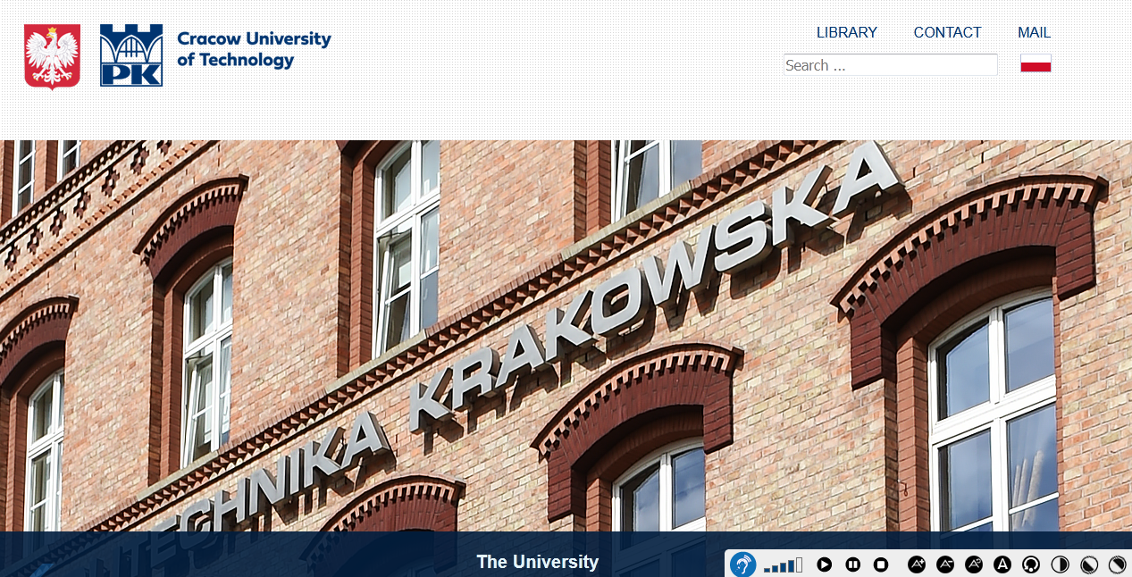 Top 10 Universities in Poland for Higher Education for the year 2021