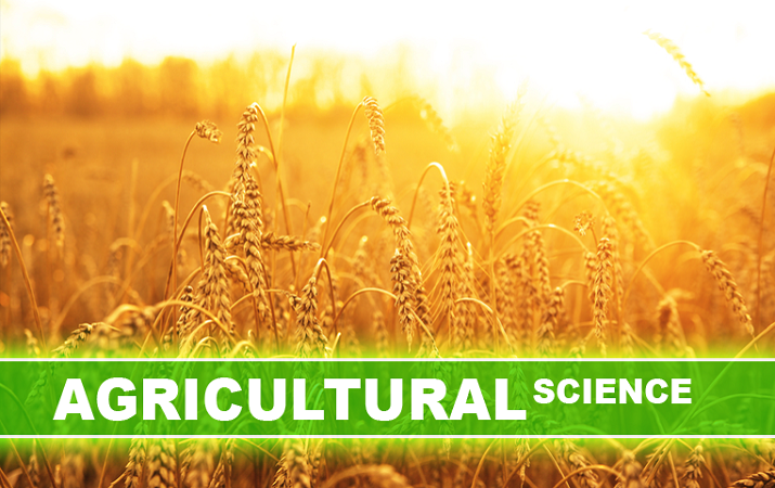 A brief view of Agricultural Science
