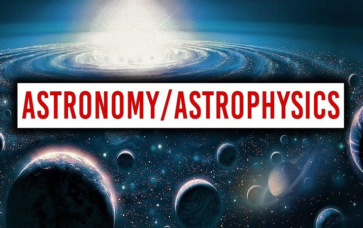A brief view of Astronomy And Astrophysics