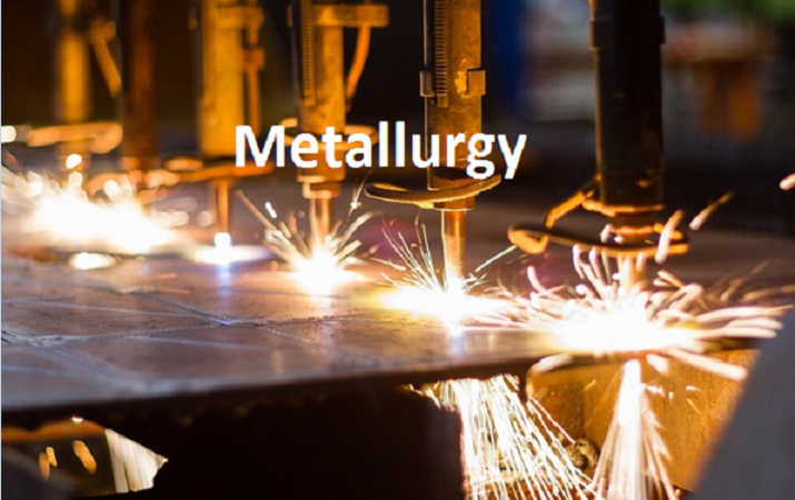 A brief view of Metallurgy