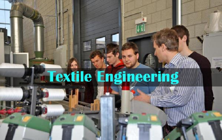A brief view of Textile Engineering