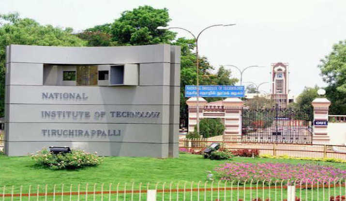 AICTE grants NIT Trichy mentor status to guide 14 engineering institutions
