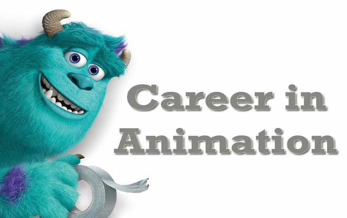 Animation is now a lucrative career option: Job roles and prospects