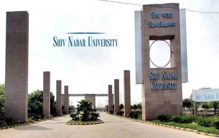 Applications are invited for undergraduate programmes @ Shiv Nadar University: