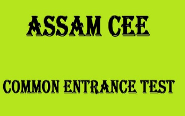 Assam CEE 2019: Check syllabus, paper pattern, application fee, eligibility criteria