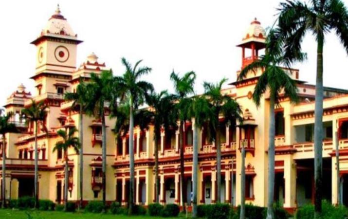 UGC to grant Eminence tag to DU, BHU, IIT Madras, Kharagpur