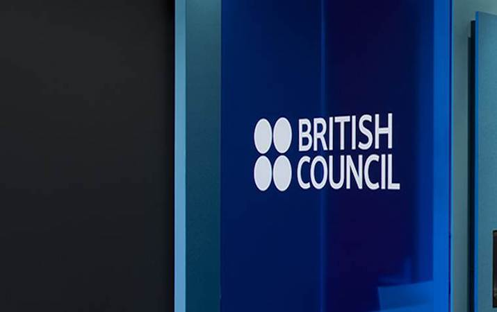 British Council scholarship for Indian students: Director