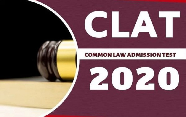 CLAT 2020 dates announced, check details here