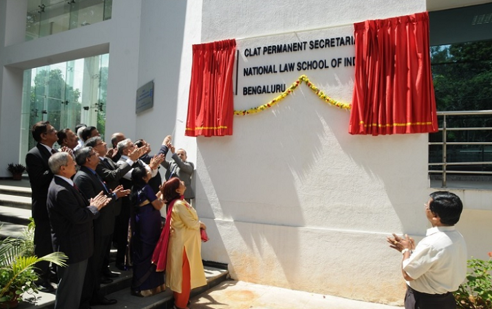 CLAT for admissions to law courses @ GGSIPU: SC
