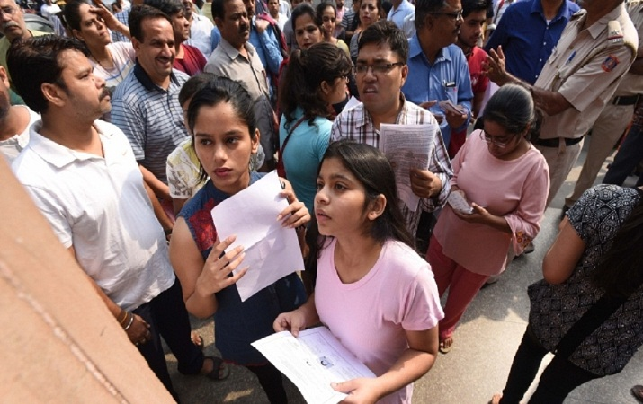 Centre proposes single CET exam to fill Group B & C vacancies