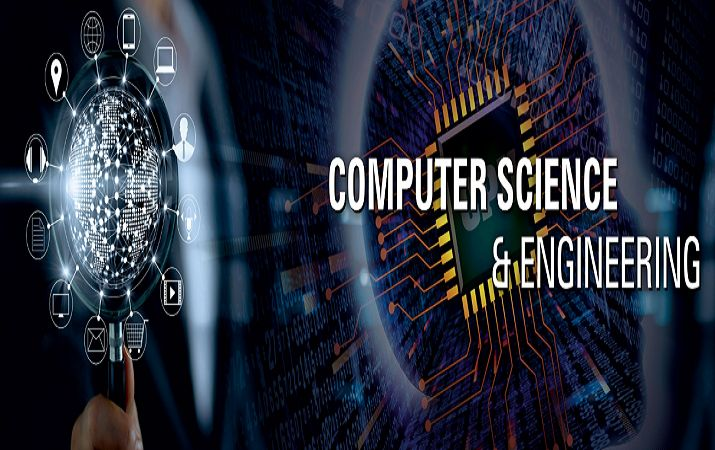 A brief view of Computer Science Engineering