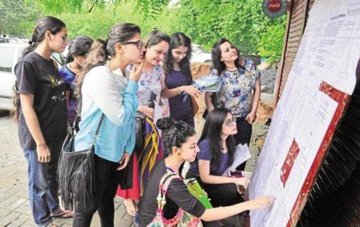 BA journalism and BA sociology emerges as most popular courses in DU admission