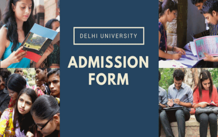 Delhi University :Admissions to begin by May 20