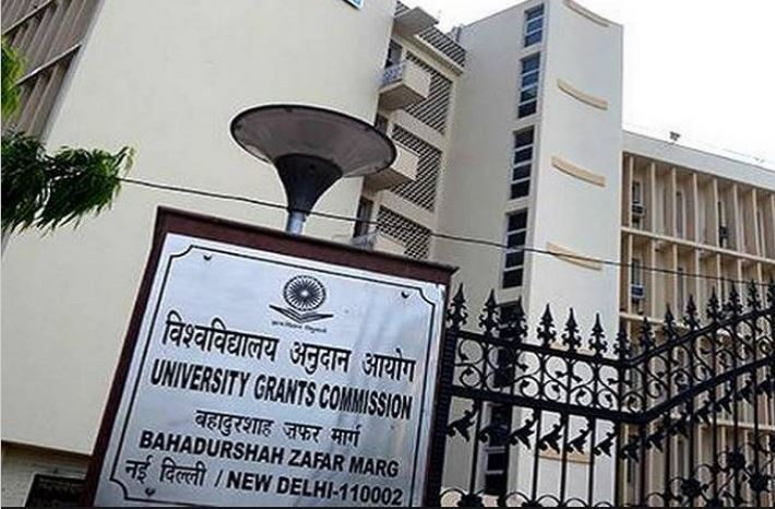 Distance learning degree programmes in agriculture bans, by UGC