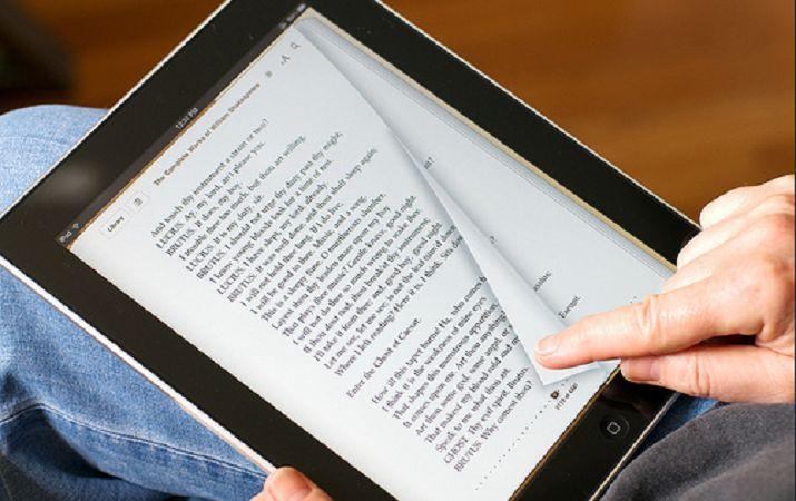 Exploring ebooks - Merits and drawbacks