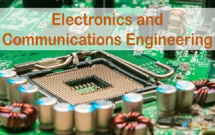 A brief view of Electrical And Communication Engineering