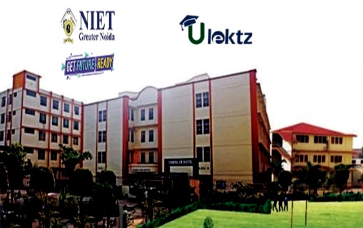 uLektz implements Mobile App for Noida Institute of Engineering and Technology (NIET)