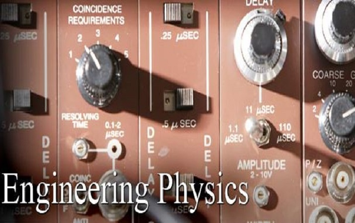 Engineering Physics: Why should it be considered as a serious profession?
