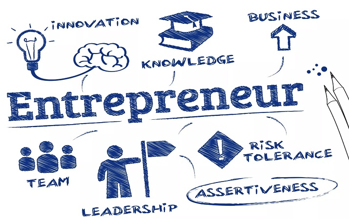 Entrepreneurship should be intrinsic in management students