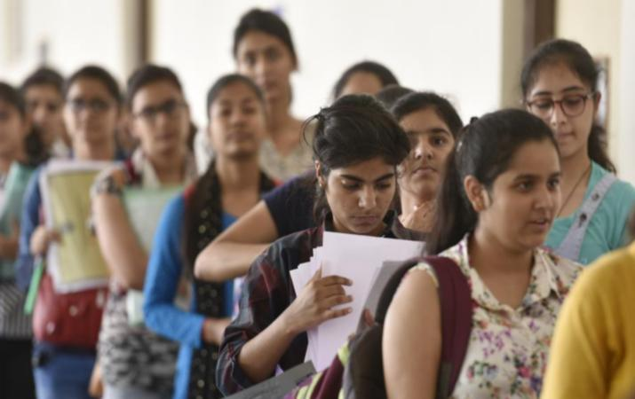 FYJC admissions: 15,852 seats alloted for Pune students