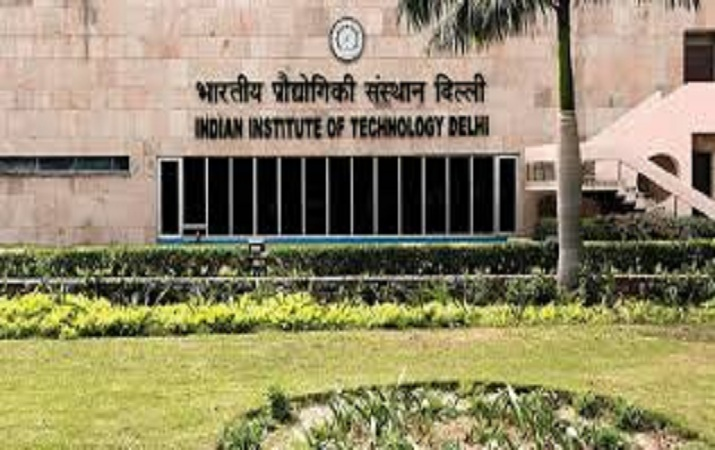 For EWS students, IIT-Delhi to increase seats by 12.5 percentage this year