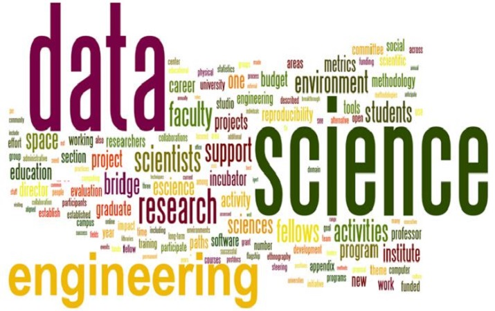 Future of Data Science programmes