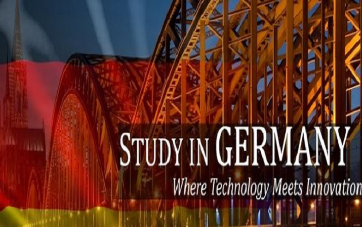 Germany - a new hub for Indian students