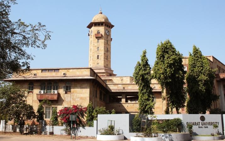 Gujarat University: UG,PG provisional merit list released