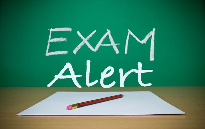 HSSC Clerk exam 2019 begins tomorrow, check last minute tips to score better